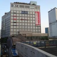 Photo taken at Takashimaya by Masakiyo T. on 5/27/2012