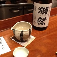Photo taken at 味ごよみ 恵良 by めろ き. on 3/28/2012