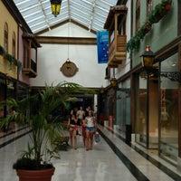 Photo taken at C.C. La Villa by Isto K. on 7/24/2012