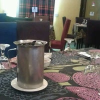 Photo taken at Restoran Rebung Chef Ismail by Loushiman R. on 3/2/2012