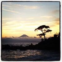 8/25/2012にPaul B.が秋谷海岸で撮った写真