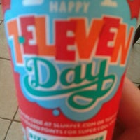 Photo taken at 7-Eleven by Scott L. on 7/11/2012
