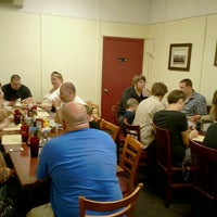 Photo taken at Garys Country Deli & Cafe by Kelly C. on 7/15/2012