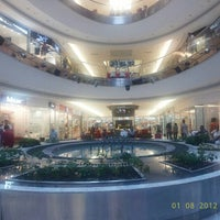 Photo taken at Primemall by Ahmet E. on 8/1/2012