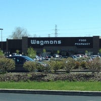 Photo taken at Wegmans by John R. on 4/2/2012