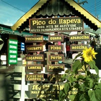 Foto diambil di Pico do Itapeva oleh Bianca D. pada 6/16/2012