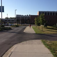 Photo taken at Northeast Wisconsin Technical College by Clint on 7/10/2012