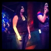 Photo taken at Lizard Lounge by Chris M. on 8/16/2012