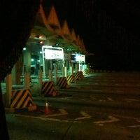 Photo taken at R & R Tol Sg Dua by Mohd Arif J. on 5/17/2012