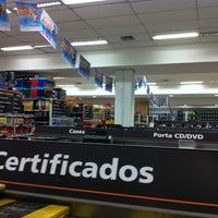 Foto tirada no(a) Kalunga por Júlio A. em 3/4/2012