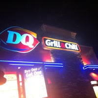 Photo taken at Dairy Queen by Michael R. on 3/4/2012