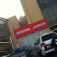 Photo taken at Aramex by Il Mare ® on 9/3/2012