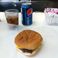 Photo taken at Ferrell's Snappy Service by Jennifer E. on 6/29/2012