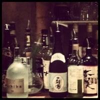 Foto tomada en Sake Bar Hagi por Emily el 8/26/2012