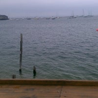Photo taken at Native Cape Cod Seafood by Brian T. on 7/26/2012