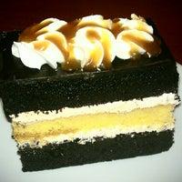 Photo taken at Caldense Bakery by Zsa Zsa S. on 6/29/2012