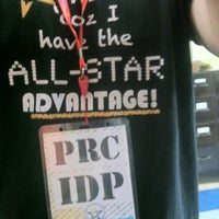 Photo taken at ALL-STAR REVIEW CENTER OFFICE by Marc Ernest B. on 8/20/2012