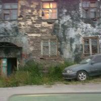 Photo taken at Рябиковская by Марина N. on 7/26/2012
