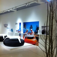 Photo taken at Design museum Gent by Stijn N. on 3/30/2012