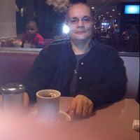 Photo taken at Boulevard Diner by Lolita M. on 4/22/2012