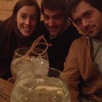 Снимок сделан в Segafredo Espresso пользователем Alex R. 2/18/2012