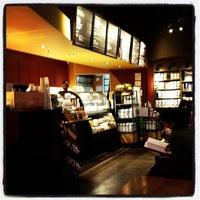 Photo taken at Starbucks by Landon H. on 4/21/2012