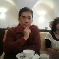 Photo taken at Restaurant zum Mandarin by Suthi C. on 9/12/2012