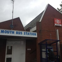 Photo taken at Exmouth Railway Station (EXM) by Melinda A. on 7/16/2012
