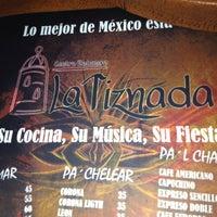 Foto tomada en La Tiznada por Vicky J. el 7/15/2012