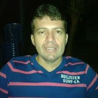 Photo taken at Posto São Pedro by Tarcio Araujo A. on 6/23/2012