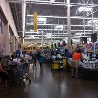 Photo taken at Walmart Supercenter by Carolyn B. on 5/12/2012