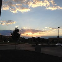 Photo taken at St. Charles Community College by Ashley W. on 8/21/2012