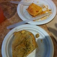 Photo taken at Rosalia's Family Bakery by Drew T. on 2/4/2012