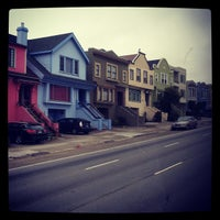Photo taken at City of San Francisco by Olivia on 7/25/2012