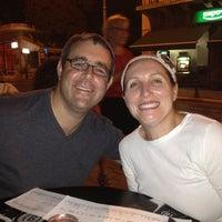 Photo taken at (B) Bar by Joel H. on 8/1/2012