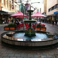6/3/2012에 Peter C.님이 Rundle Mall에서 찍은 사진