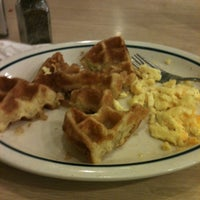 Photo taken at IHOP by Roni C. on 7/22/2012