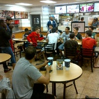 Photo taken at Burger King by Christophe H. on 7/4/2012