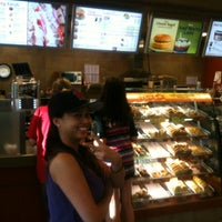 Photo taken at Tim Hortons by Andrew R. on 8/4/2012