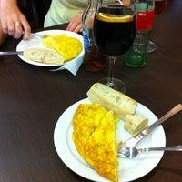 Foto tomada en Restaurante Marte por Mario G. el 9/2/2012