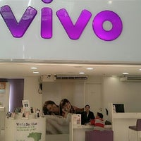 Photo taken at Vivo by Carlos K. on 8/29/2012