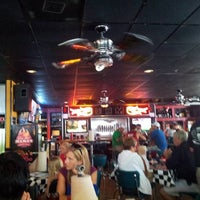 Photo taken at One Hot Mama's by michael s. on 7/7/2012