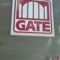 GATE Gas Station #1212 - Convenience Store in Jacksonville