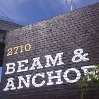 Photo prise au Beam & Anchor par Timothée V. le8/13/2012