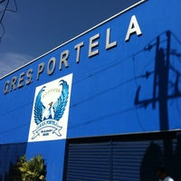 Foto scattata a G.R.E.S. Portela da Carol S. il 9/1/2012
