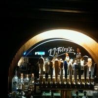 Photo taken at J.J. Foley's Bar & Grille by mattl on 7/23/2012