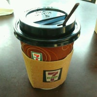 Photo taken at 7-Eleven by Ferdi F. on 3/28/2012