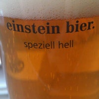 Das Foto wurde bei Café Einstein von Adistibae B. am 6/16/2012 aufgenommen