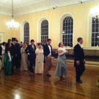 Das Foto wurde bei Old Town Hall in Salem von Katherine P. am 2/19/2012 aufgenommen
