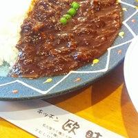 6/13/2012にnoriyasu s.がキッチン欧味で撮った写真